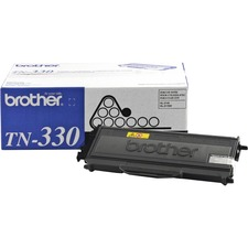 Brother TN330 Original Toner Cartridge