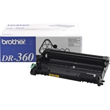 Brother DR360 Replacement Drum - 12000 - 1 Each
