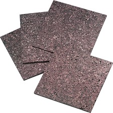 QRT 101Q Quartet Extra Thick Dark Cork Panels QRT101Q