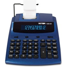 VCT 12253A Victor 12253A Commercial Calculator VCT12253A