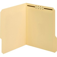 PFX 1453418PT Pendaflex Heavy-duty Fastener Folders PFX1453418PT