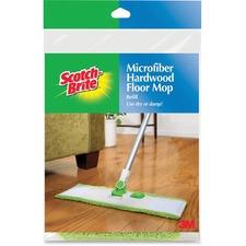 MMM M005R 3M Scotch-Brite Hardwood Floor Mop MMMM005R