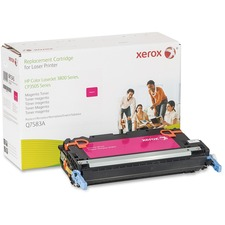 Xerox Remanufactured Toner Cartridge - Alternative for HP 503A (Q7583A)