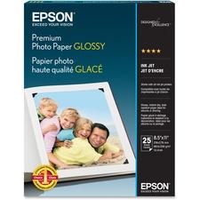 EPS S042183 Epson Premium Glossy Photo Paper EPSS042183