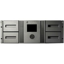 HP StorageWorks MSL4048 Tape Library