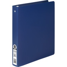 ACC 39713 ACCO Accohide Round Ring Binder ACC39713