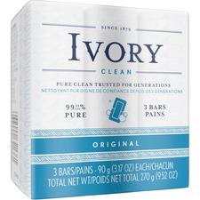 PGC 12364PK Procter & Gamble Ivory Bar Soap PGC12364PK