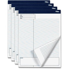 TOP 77102 Tops Project Planning Pads TOP77102
