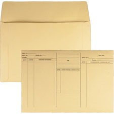 QUA 89701 Quality Park Preprinted Reusable Legal Envelopes QUA89701