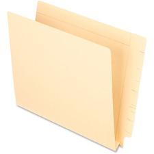 PFX 16625 Pendaflex Manila End Tab Expansion Folders PFX16625