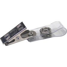 AVT75410 - Advantus Badge Strap with Clip
