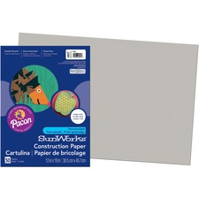 PAC 8807 Pacon SunWorks Groundwood Construction Paper PAC8807