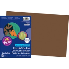 PAC 6807 Pacon SunWorks Construction Paper PAC6807