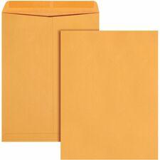 QUA 41865 Quality Park Heavyweight Kraft Catalog Envelopes QUA41865