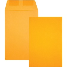 QUA 40765 Quality Park Kraft Catalog Envelopes QUA40765