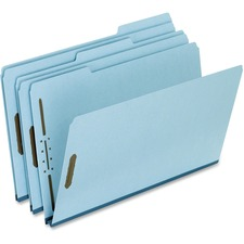 PFX FP313 Pendaflex Pressboard Expansion Fastener Folders PFXFP313