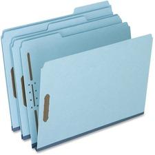 PFX FP213 Pendaflex Pressboard Expansion Fastener Folders PFXFP213