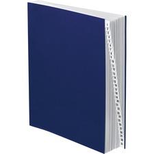PFX DDF4OX Pendaflex Daily Tabs Expanding Desk File PFXDDF4OX