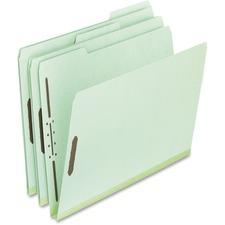 PFX 17178 Pendaflex Extra-sturdy Pressboard Fastener Folders PFX17178