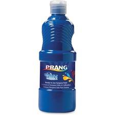 Dixon Tempera Paint - 907.2 g - 1 Each - Blue