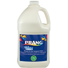 Prang Washable Paint - 3.63 kg - 1 Each - White