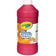 Crayola Washable Finger Paint Markers