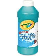 CYO 542016048 Crayola Washable Paint CYO542016048