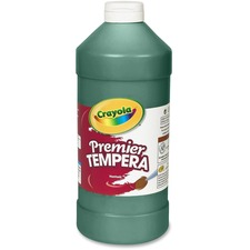 CYO 541232044 Crayola 32 oz. Premier Tempera Paint CYO541232044