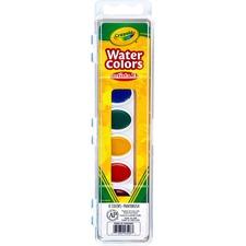 CYO 531508 Crayola Artista II Watercolor Set  CYO531508