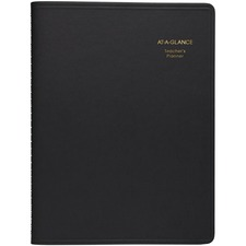 AAG8015505 - At-A-Glance Undated Teacher's Planner