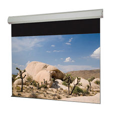 Draper uma 2 Manual Projection Screen