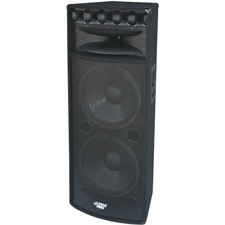 Pyle PylePro PADH215 1000 W RMS - 2000 W PMPO Indoor Speaker - 3-way