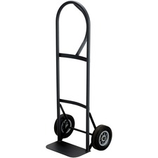 SAF 4071 Safco Tuff Truck P-Loop Handle Economy Hand Truck SAF4071