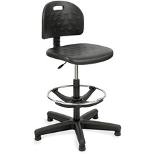 SAF 6680 Safco Economy Workbench Chair SAF6680