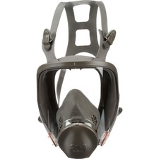 MMM 6800 3M 6800 Full Facepiece Reusable Respirator MMM6800