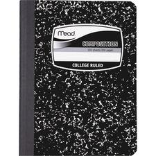MEA 09932 Mead Composition Book MEA09932