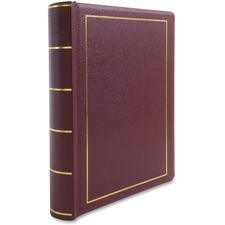 WLJ 39611 Acco/Wilson Jones Corporate Minutes Binder WLJ39611