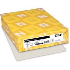 WAU 82341 Wausau 67 lb. Exact Vellum Bristol Paper WAU82341