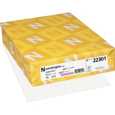 WAU 22301 Wausau Astrobrights 24 lb Colored Paper WAU22301
