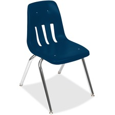VIR 901851 Virco 9000 Series Classroom Stacking Chairs VIR901851