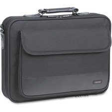 USL P154 US Luggage Classic Laptop Briefcase USLP154