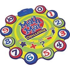 LRN LER0047 Learning Res. Math Mat Challenge Game LRNLER0047