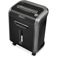 Fellowes 3227902 Paper Shredder