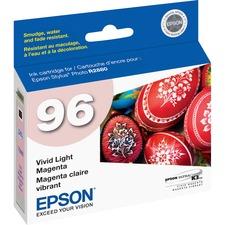 EPS T096620 Epson T096120 Series Ink Cartridges EPST096620
