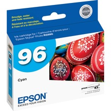 EPS T096220 Epson T096120 Series Ink Cartridges EPST096220