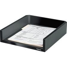FEL 8038501 Fellowes Designer Suites Letter Tray FEL8038501