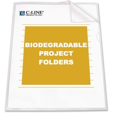 CLI 62627 C-Line Reduced Glare Project Folders CLI62627