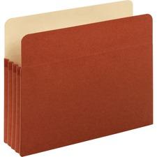 PFX 51524E5 Pendaflex Top Tab File Pockets PFX51524E5