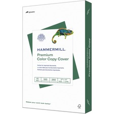 HAM 122556 Hammermill Color Copy Digital Cover Paper HAM122556