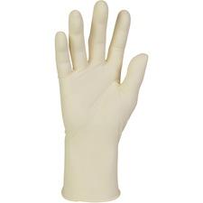 KCC57220 - Kimberly-Clark Powder-Free Latex Exam Gloves